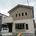 H邸新築住宅